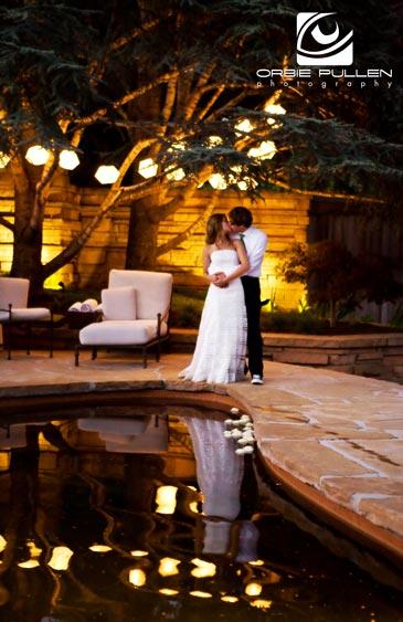 Santa Cruz Fine Art Wedding Photographer Orbie Pullen captured this image of a great wedding in Santa Cruz, Ca.