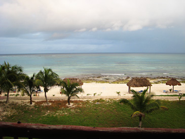 Akumal-Beach-Room-View
