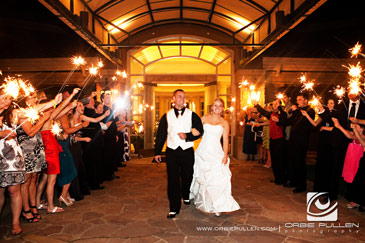Silver Creek Valley Country Club Wedding Photographer Orbie Pullen Captured This Photograph Of A Bride And