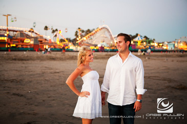 Santa Cruz Beach Weddings The Best Beaches In World