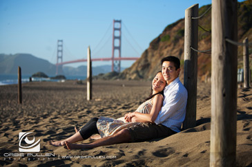 Baker-Beach-Engagement-Session-Photography-5