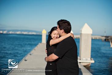 Embarcadero-San-Francisco-Engagement-Wedding-Portrait-Photography-1