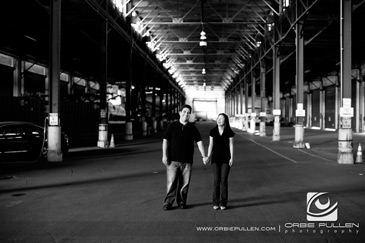 Embarcadero-San-Francisco-Engagement-Wedding-Portrait-Photography-5