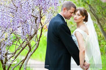Hans Faden Winery Wedding Photographer Orbie Pullen Shot this photograph of a Wedding in Calistoga, Ca.