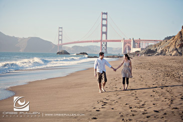 Baker-Beach-Engagement-Session-Photography-4