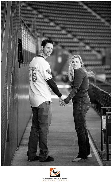 San_Francisco_Giants_Stadium_ATT_Park_Engagement_Portrait_Session__0001