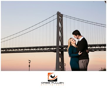 San_Francisco_Giants_Stadium_ATT_Park_Engagement_Portrait_Session__0023