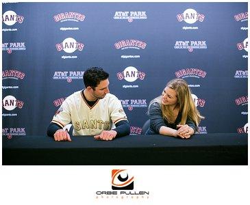 San_Francisco_Giants_Stadium_ATT_Park_Engagement_Portrait_Session__0005