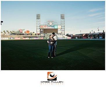 San_Francisco_Giants_Stadium_ATT_Park_Engagement_Portrait_Session__0014